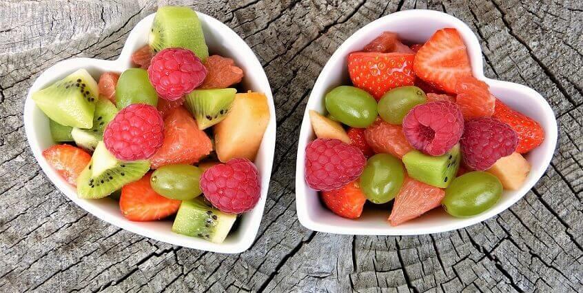 4 loại trái cây bạn nên ăn để có vóc dáng đẹp