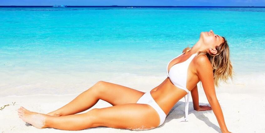 5 bí quyết bảo vệ da đúng cách với kem chống nắng