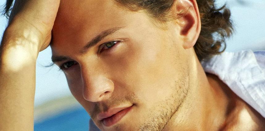5 cách làm đẹp da cho nam giới thêm lịch lãm - Hoa Thien Thao Cosmetics