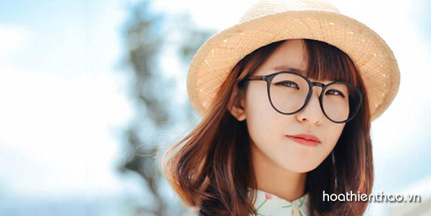 6 kiểu tóc xinh mùa thu cho cô nàng điệu đà