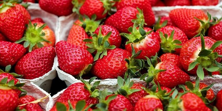 8 loại trái cây càng ăn càng giảm cân