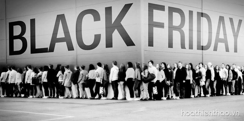 Black Friday là gì? Nguồn gốc, ý nghĩa, thực trạng tại Việt Nam