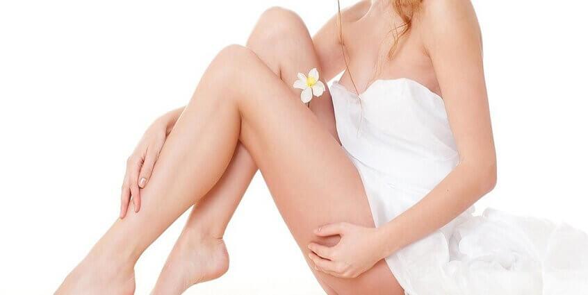 Cách chăm sóc da body trắng mịn màng