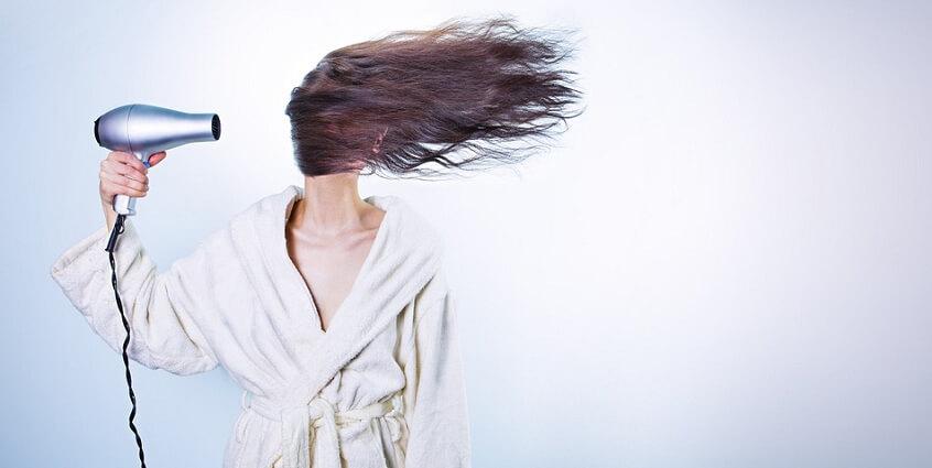 Cách phục hồi tóc hư tổn nặng nhanh nhất