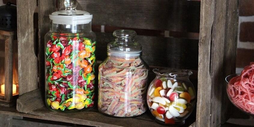 Kiêng đồ ngọt để giảm cân nhanh