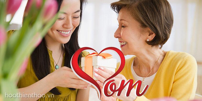 Tặng mẹ tuổi xuân - Quà tặng 20/10 ý nghĩa