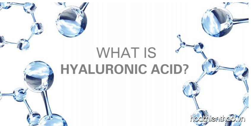 Tinh chất Hyaluronic Acid có tốt cho da?
