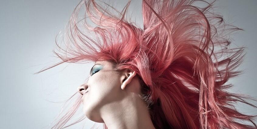 Trị rụng tóc với vỏ bưởi hiệu quả trong 1 tuần