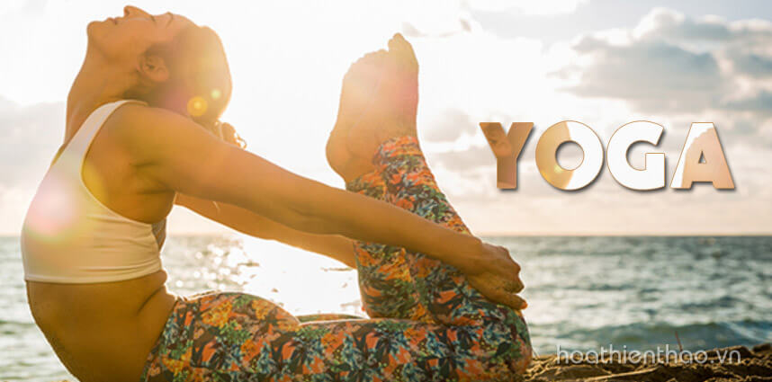Cách làm trẻ hóa da mặt nhanh nhất bằng cách tập yoga - Hoa Thien Thao Cosmetics