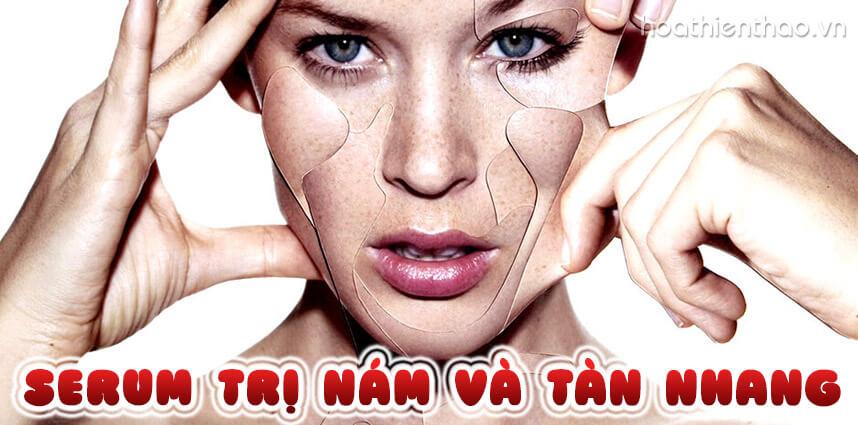 Serum trị nám và tàn nhang: công dụng, cách sử dụng và bảo quản chuẩn - Hoa Thien Thao Cosmetics