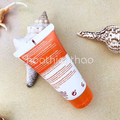 Gel chống nắng Heliocare SPF 50