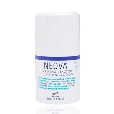 Kem giảm lão hóa Neova DNA Repair Factor Nourishing Lotion