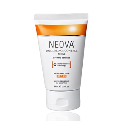 Kem chống nắng Neova DNA Damage Control Active SPF 43