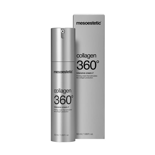 Collagen 360º intensive cream (50ml)