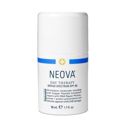 Kem dưỡng ẩm ban ngày Neova Day Therapy SPF 30 - Hoa Thiên Thảo