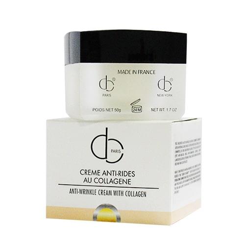 Kem dưỡng da chống lão hóa Collagen CD Anti-Wrinkle - Hoa Thiên Thảo