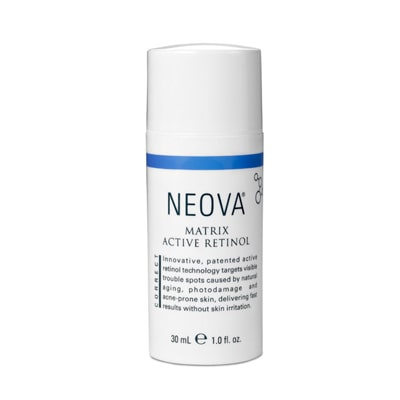 Kem dưỡng trắng da mặt Neova Matrix Active Retinol