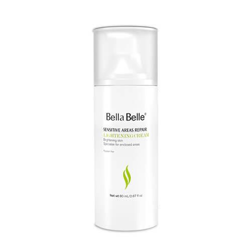 Kem dưỡng trắng da vùng nhạy cảm bella belle Sensitive Areas Repair - Hoa Thiên Thảo
