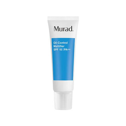 Kem kiểm soát nhờn Murad Oil-Control Mattifier SPF 15 - Hoa Thien Thao Cosmetics