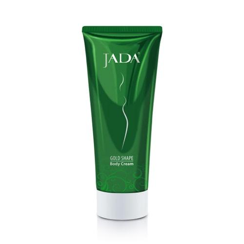 Kem massage tan mỡ bụng Jada Gold Shape Body Cream