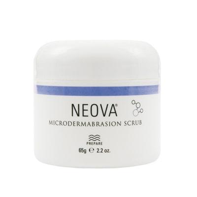Kem tẩy tế bào chết da mặt Neova Microdermabrasion Scrub