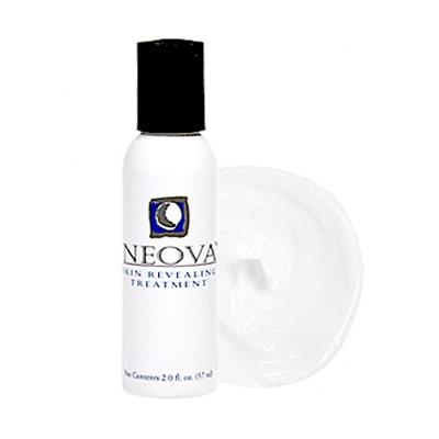 Kem tẩy tế bào chết da mặt Neova Skin Revealing Treatment - Hoa Thiên Thảo