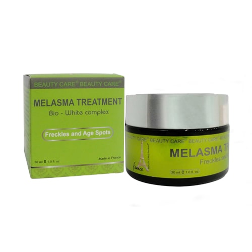 Kem trị nám trắng da Melasma Treatment Beauty Care