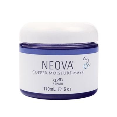 Mặt nạ chống lão hóa Neova Copper Moisture Mask - Hoa Thiên Thảo