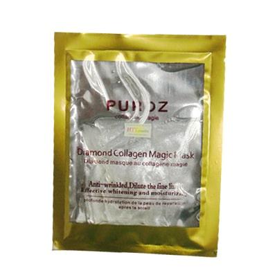 Mặt nạ collagen Puroz tinh chất cá hồi - Hoa Thien Thao Cosmetics