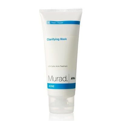 Mặt nạ hỗ trợ trị mụn Murad Clarifying Mask