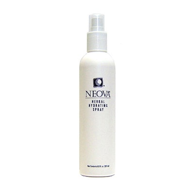 Nước hoa hồng Neova Herbal Hydrating Spray mặt và toàn thân - Hoa Thiên Thảo
