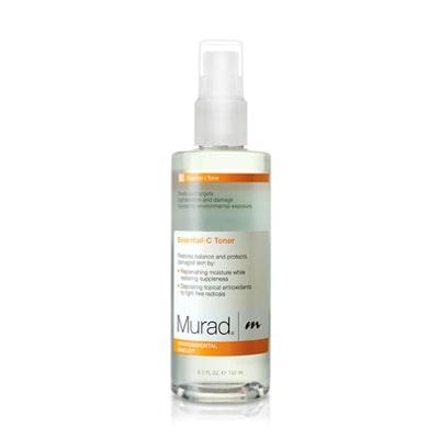 Nước hoa hồng Murad Essential-C Toner làm khỏe da