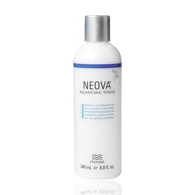 Nước hoa hồng Neova Balancing Toner da thường và da nhờn - Hoa Thiên Thảo