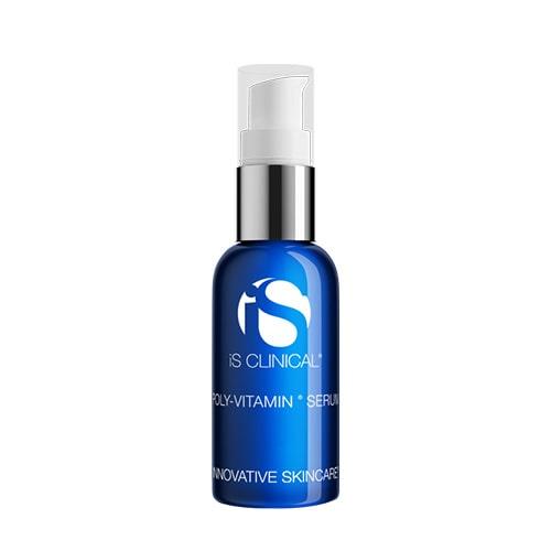 Serum chống lão hóa tái tạo da iS Clinical Poly-Vitamin - Hoa Thiên Thảo
