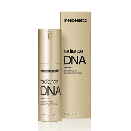 Serum tái tạo da Mesoestetic Radiance DNA Essence