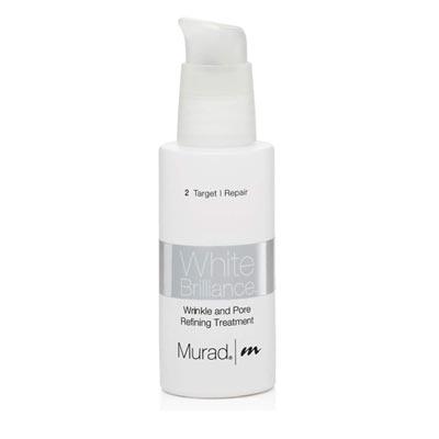 Serum trắng da se khít lỗ chân lông Murad Wrinkle White Brilliance
