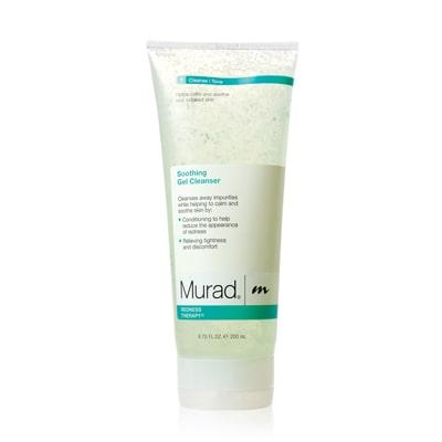 Sữa rửa mặt cho da nhạy cảm Murad Soothing Gel Cleanser